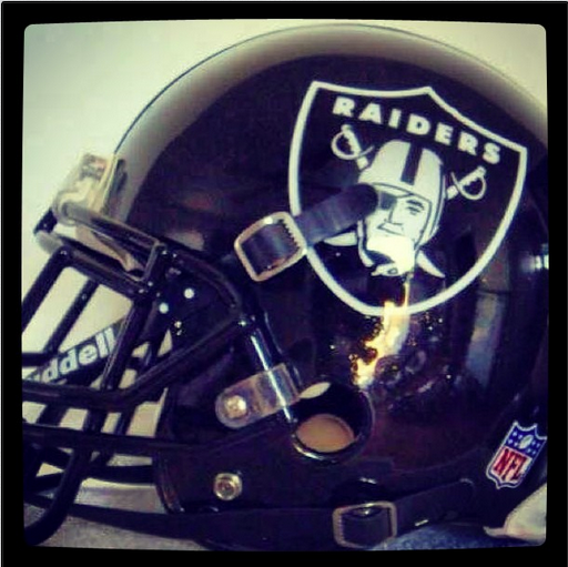 Raiders New Uniforms 2014 It's unlikely that the raiders