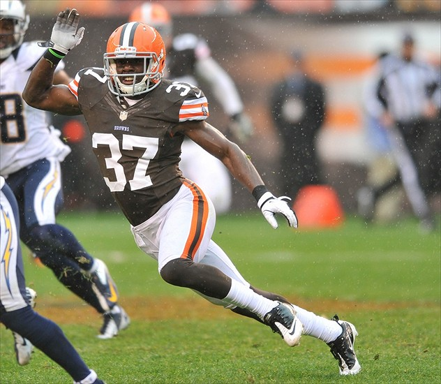 San Diego Chargers Cornerbacks: Cleveland Browns 'Intrigued' By Johnson Bademosi; Expect