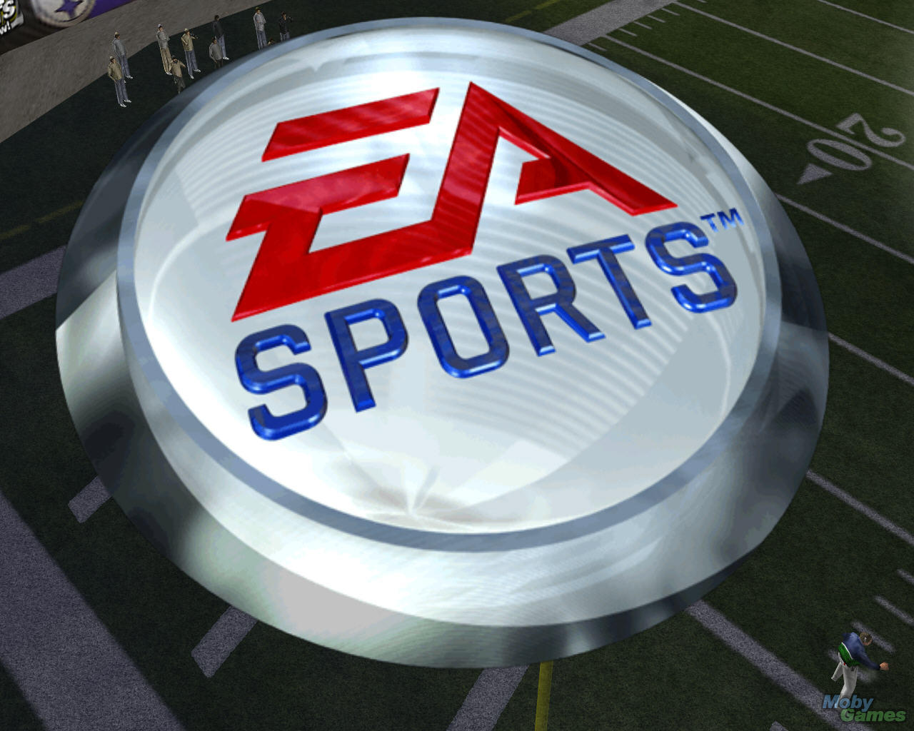 Xbox One: EA Sports Announces New Sports Titles
