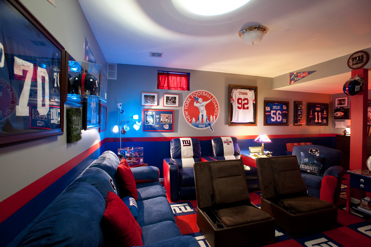 Ultimate man guide a five step guide for Man cave designer