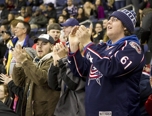 NHL Draft 2013: Columbus Blue Jackets Draft Preview