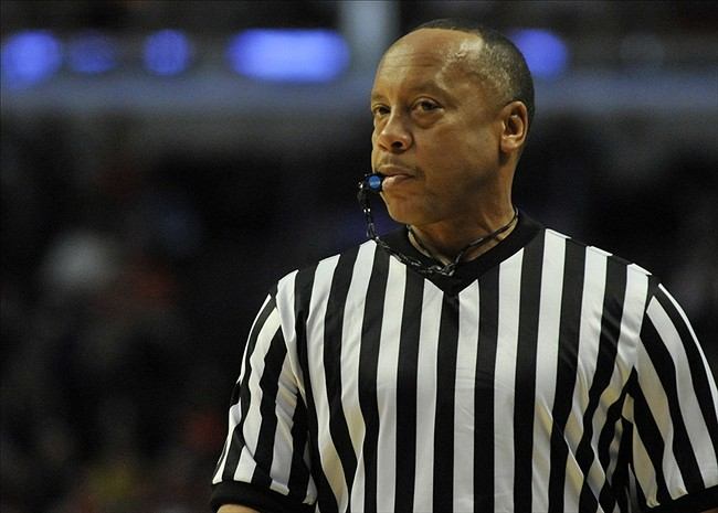Referee Cam Makes Debut During WNBA Game
