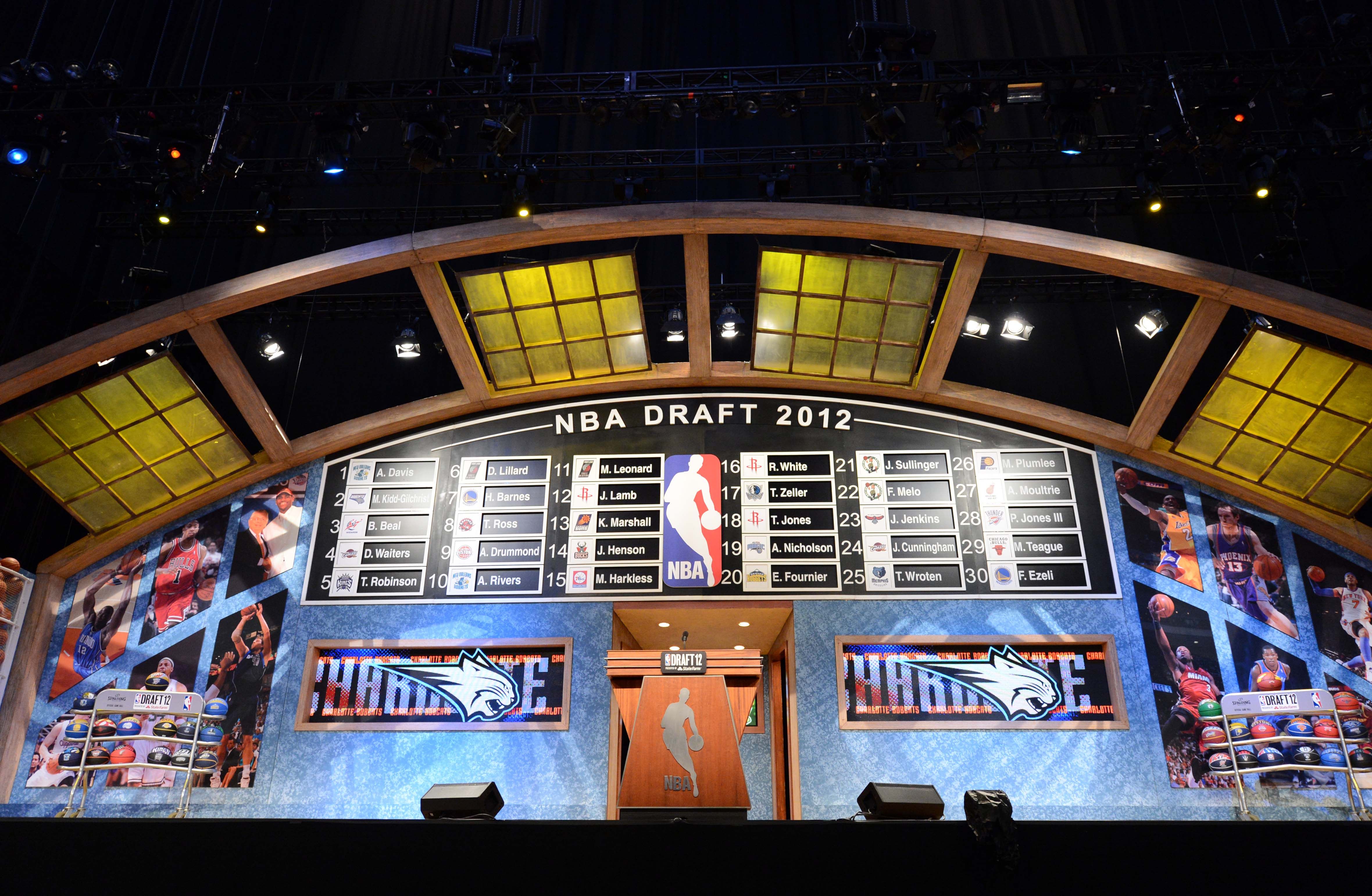 2013 NBA Draft Live Chat and Reaction - FanSided - Sports ...