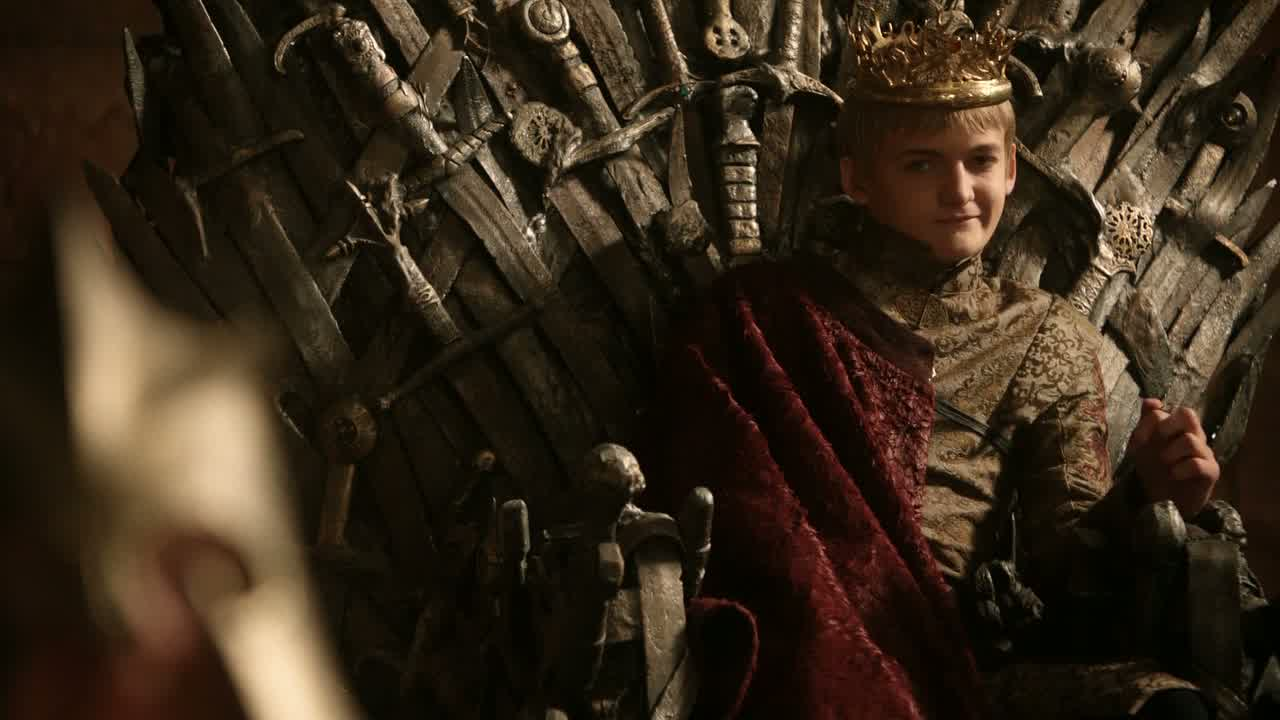 game of thrones 39 king joffrey may quit acting after series fansided sports news. Black Bedroom Furniture Sets. Home Design Ideas
