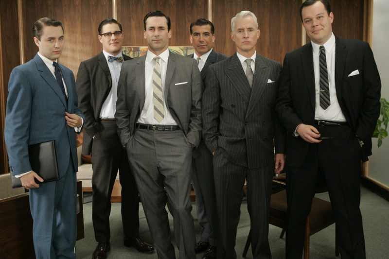 Mad Men' recap: 4 things that startled us - NY Daily News