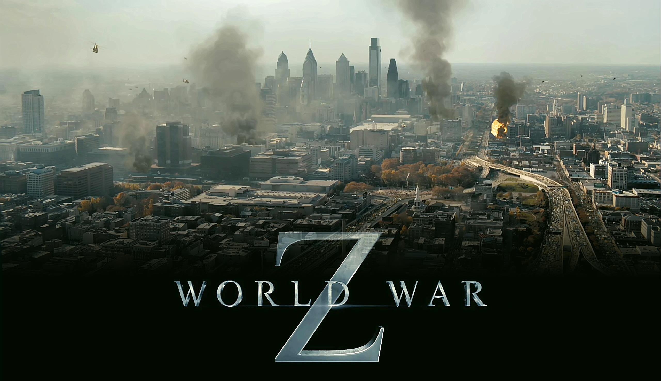 The Production Issues of World War Z - FanSided - Sports News - An ...
