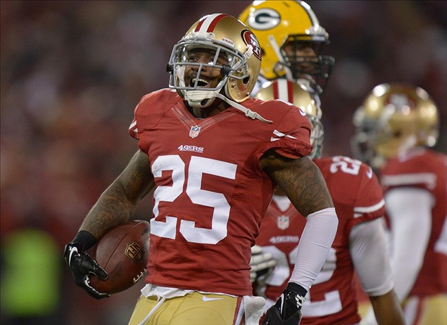 san francisco 49ers tarell brown discusses lost 2 million