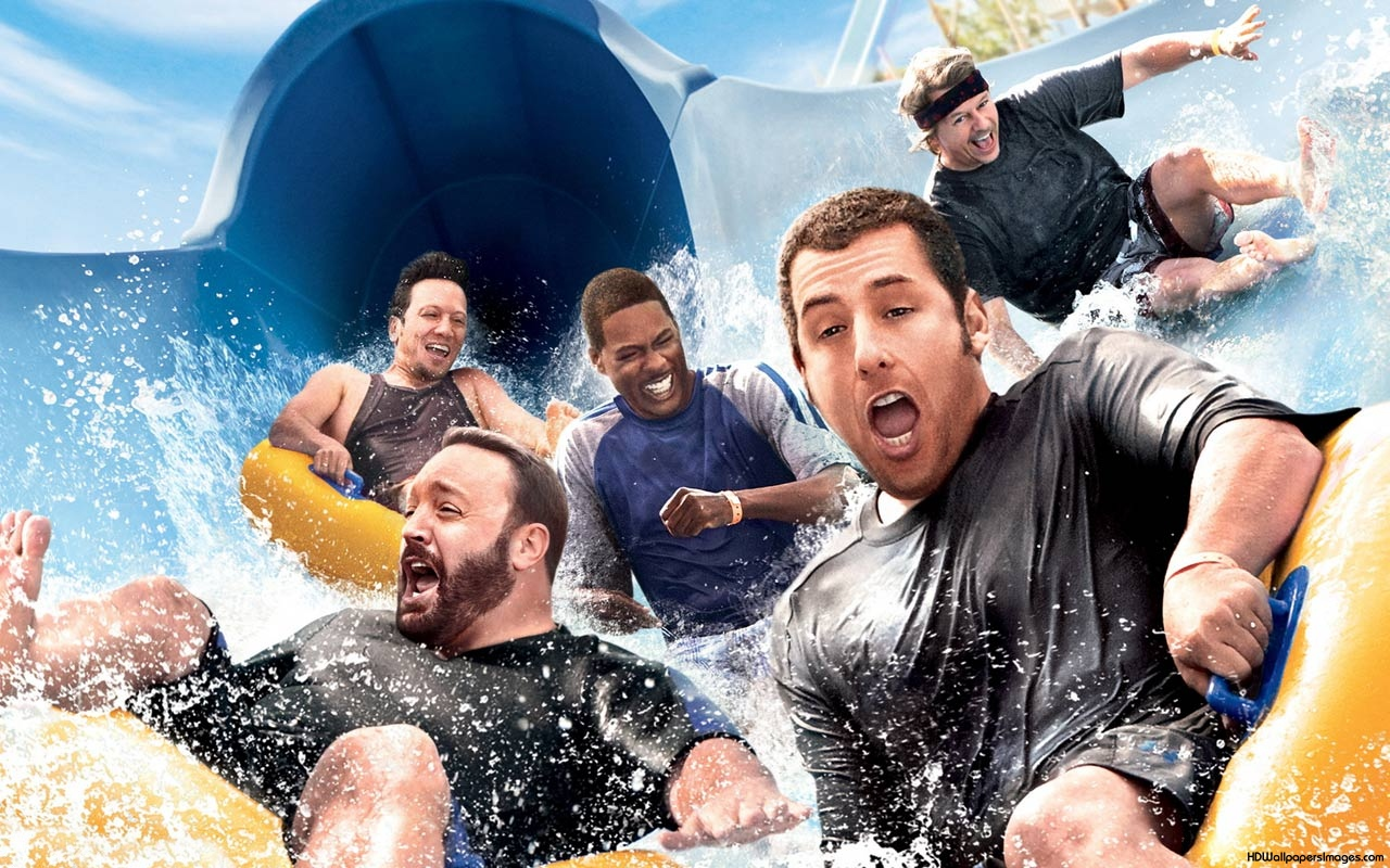 Grown Ups 2: An Open Letter to the Cast and Other Horrible ...
