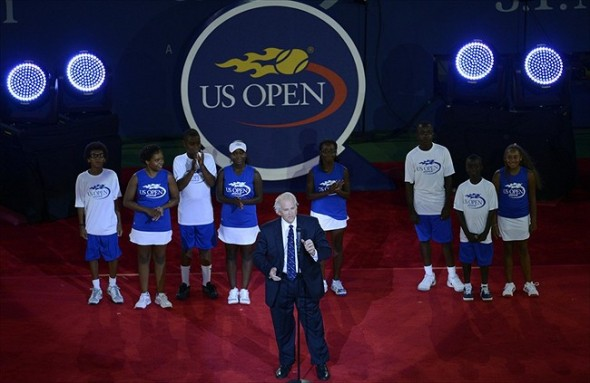 US Open: Complete television schedule