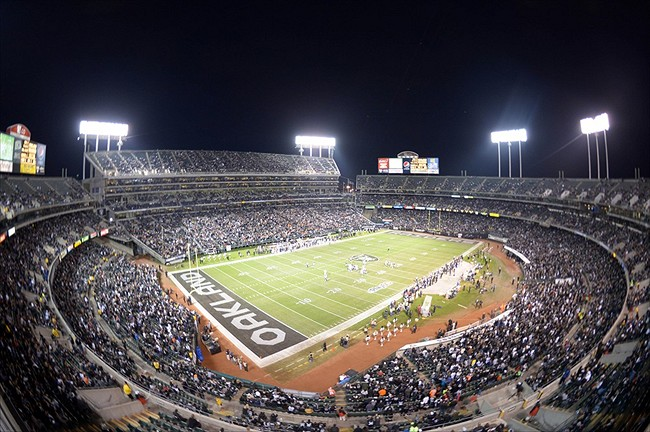 Chicago Bears At Oakland Raiders Live Stream Start Time