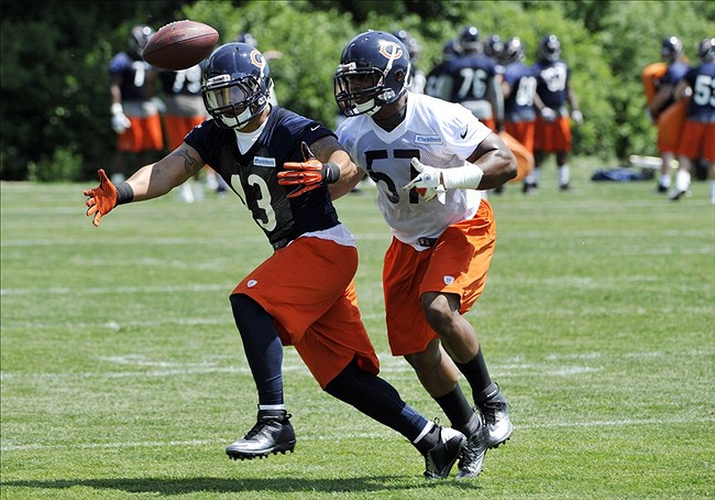 chicago bears jon bostic fined by nfl lance briggs doesn