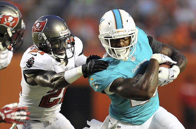 Miami Dolphins Preseason Report Card: Week 4 vs. Buccaneers