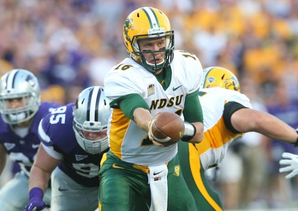 Can North Dakota State Make It Four Consecutive FCS Titles ...