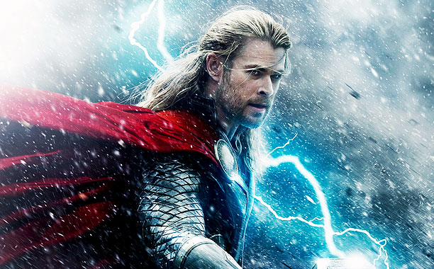 39 thor the dark world marvel releases first character posters. Black Bedroom Furniture Sets. Home Design Ideas