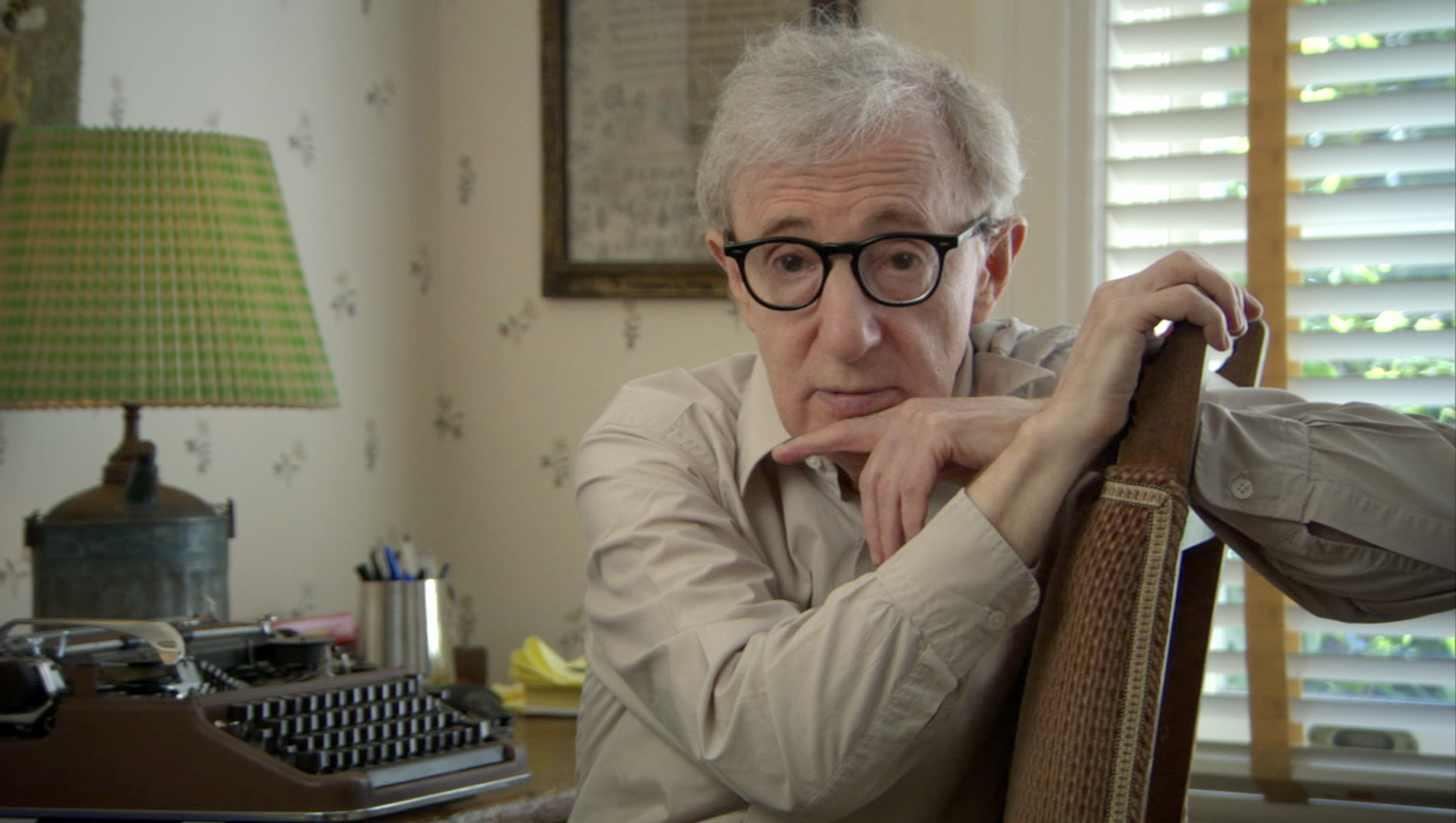Movies by Woody Allen:...