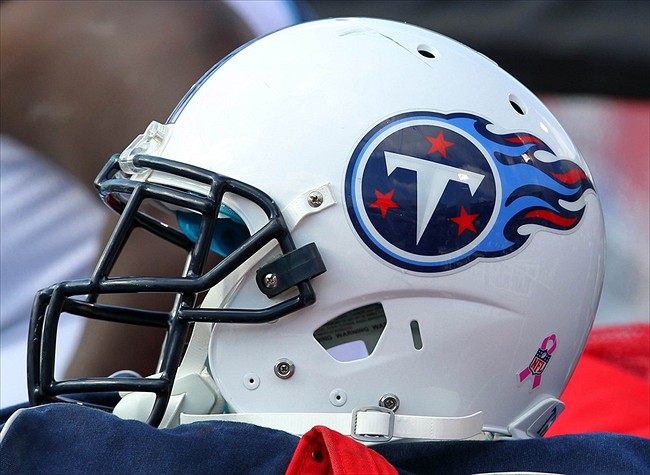 2013 Tennessee Titans Final Roster Cuts