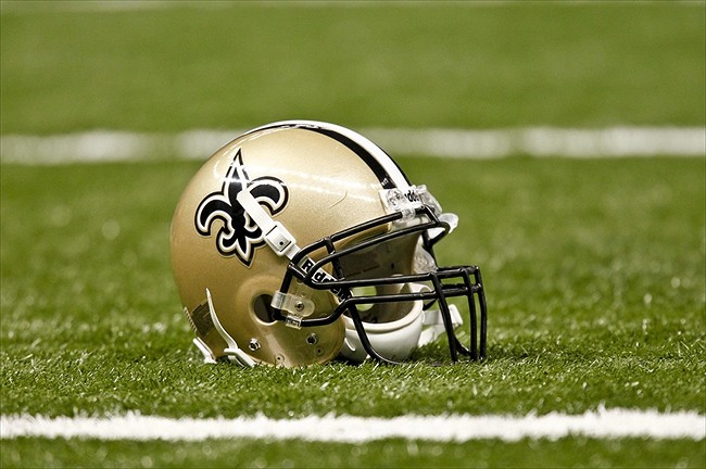 2013 New Orleans Saints Final Roster Cuts