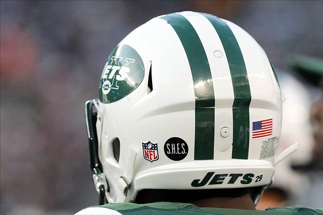 New York Jets 2013 Depth Chart