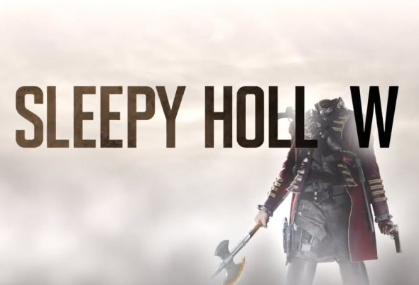 Main title logo for the Fox Series 'Sleepy Hollow'. Photo Credit: Fox