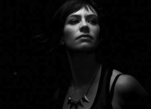 Maggie Siff as Tara Knowles-Teller in the FX Series 'Sons of Anarchy'. Photo Credit: FX