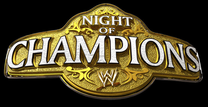 WWE Night Of Champions 2014 En Vivo En Español Online Gratis HD