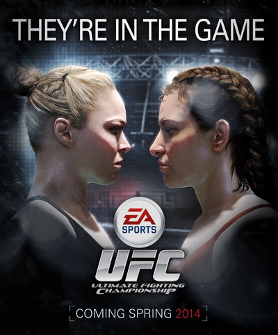 female-fighters-poster