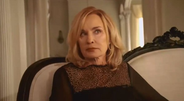 Jessica Lange as Fiona Goode in Season 3 Episode 4 of 'American Horror Story: Coven'. Photo Credit: FX