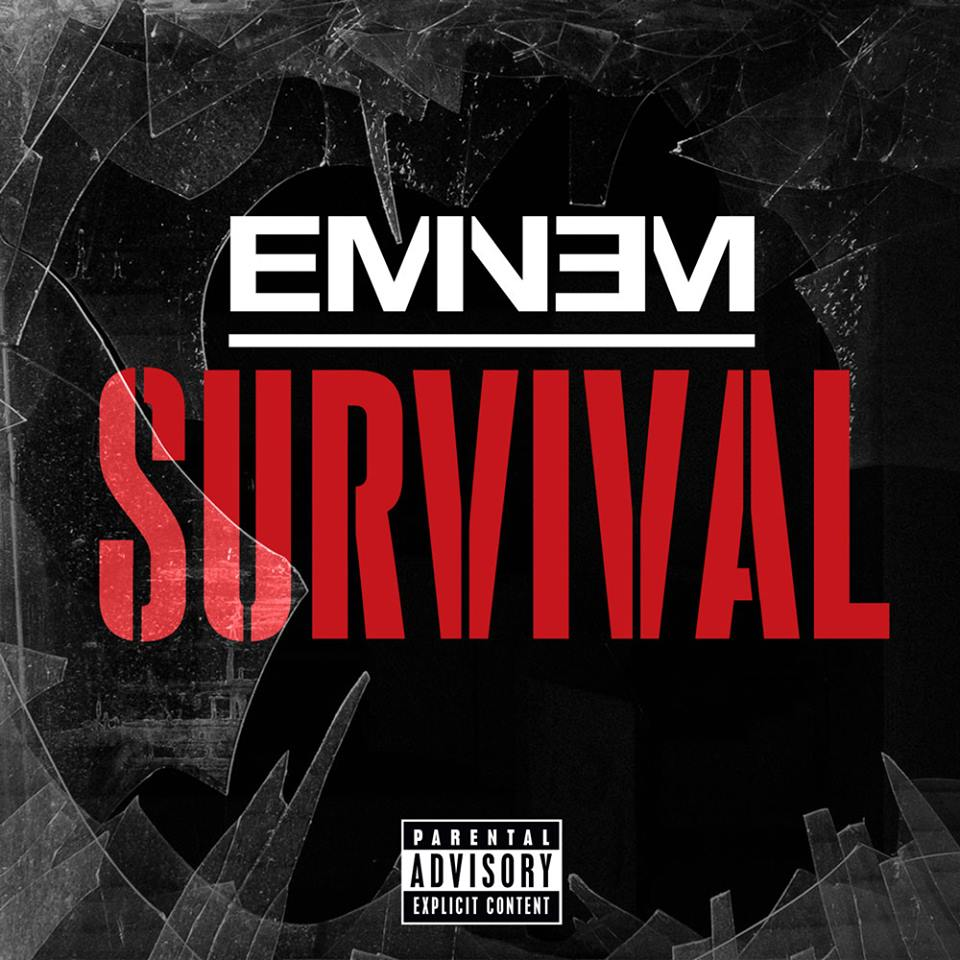 eminem releases new music video survival