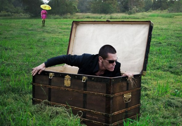 Josh Brolin as Joe Doucett in the film 'Oldboy' (2013) Photo Credit: FilmDistrict