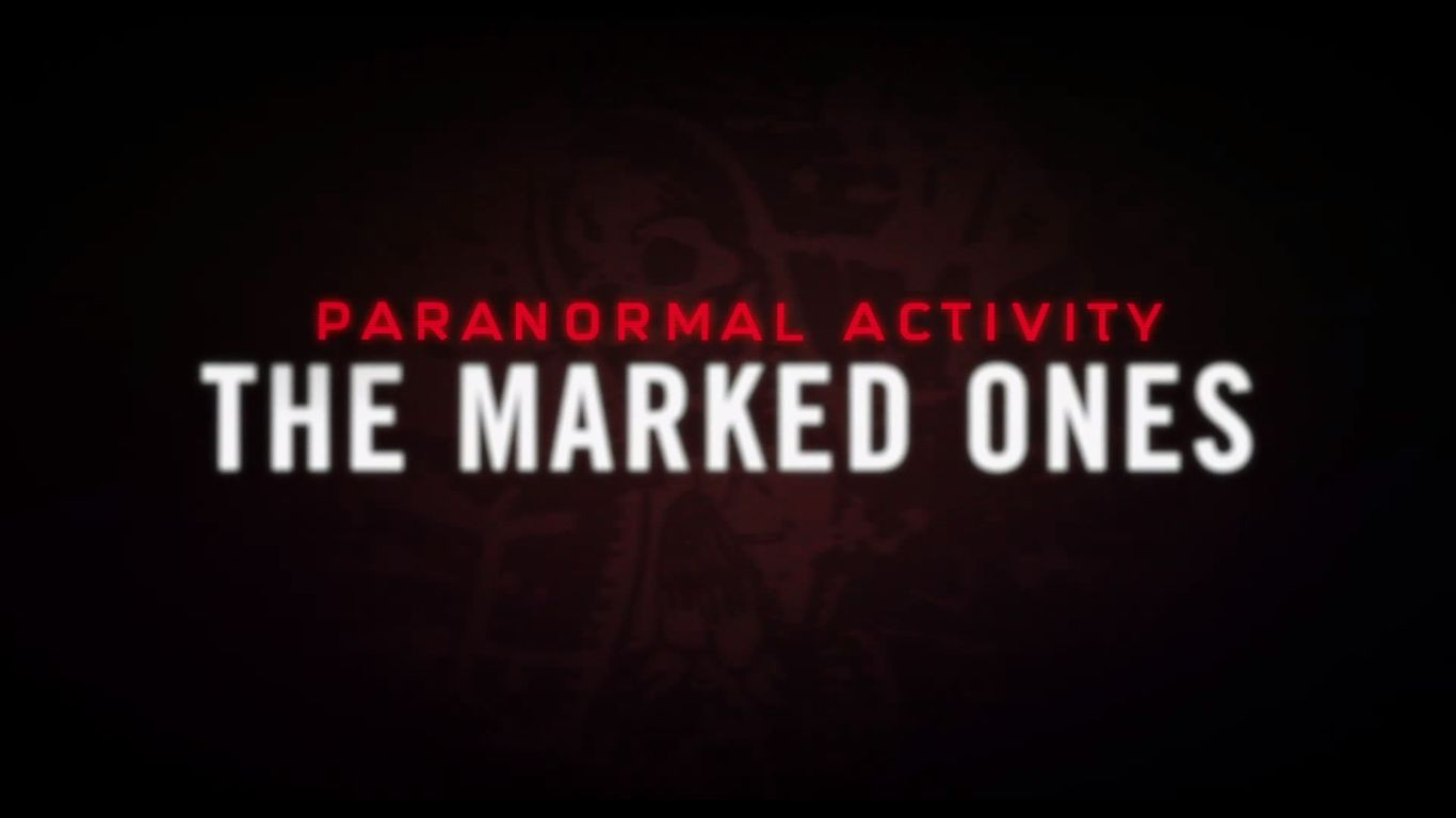 �paranormal activity� new trailer released for �the marked