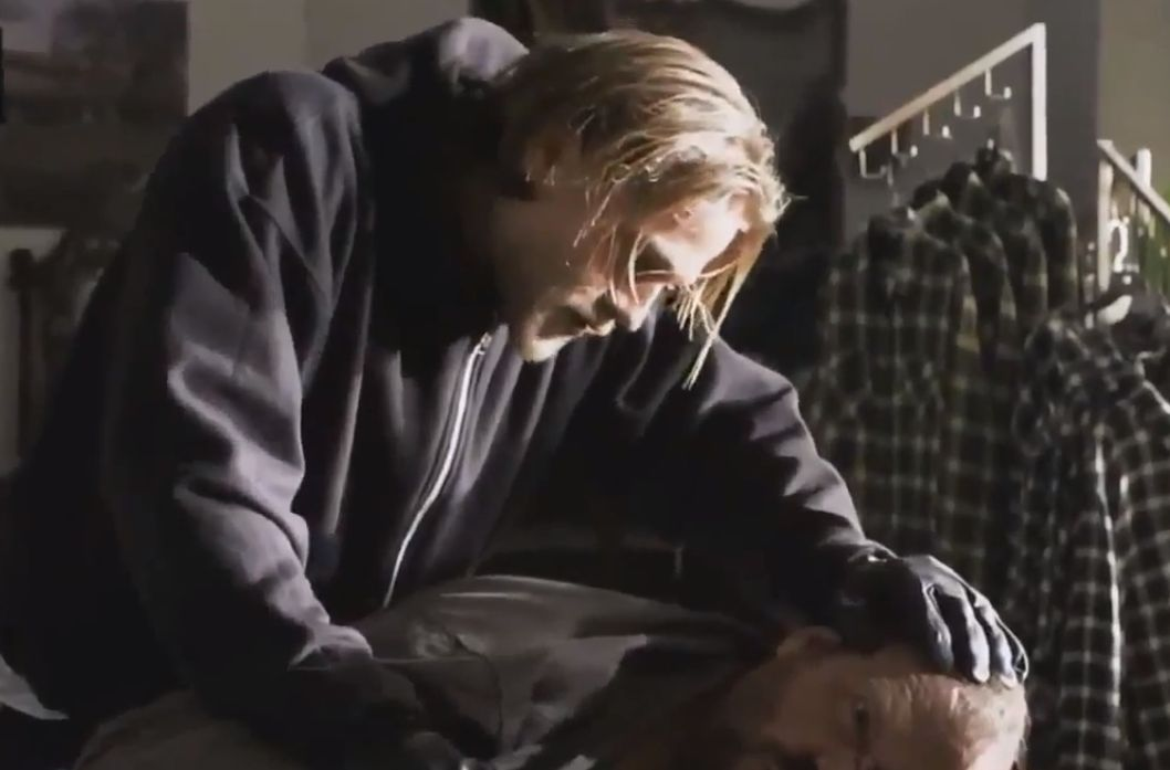 Sons Of Anarchy Season 6 Episode 5 Recap The Mad King