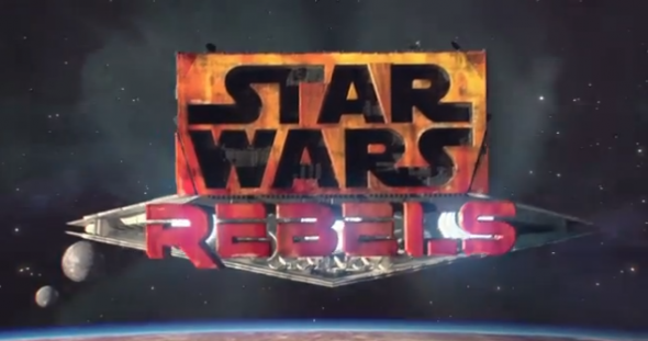 Star Wars Rebel Trailer, via YouTube