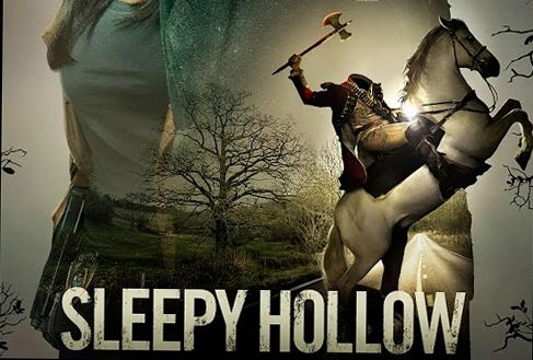Promotional Poster for the series 'Sleepy Hollow'. Photo Credit: Fox