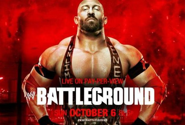 WWEBattleGround