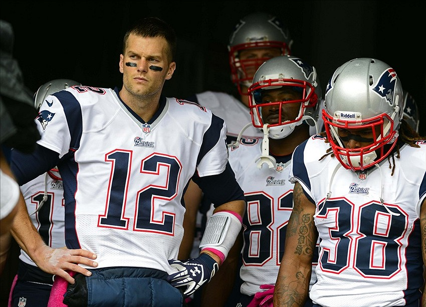 New England Patriots QB Tom Brady: 'We have to score ...