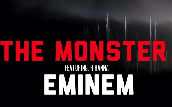 eminemmonster