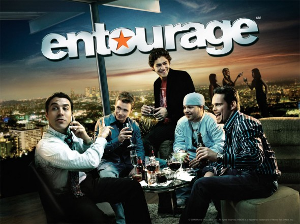 After some long discussions, the Entourage movie is finally set to go. Photo Credit: HBO