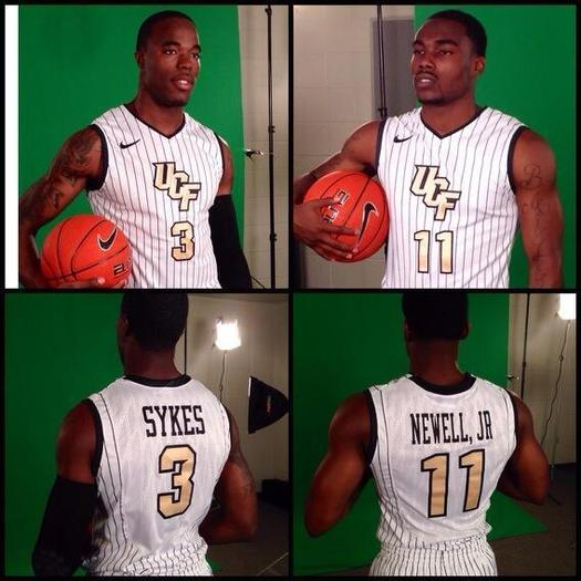 Courtesy of UCF Athletics.