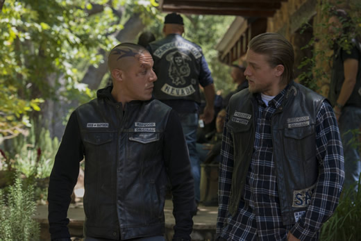 sons of anarchy season 6 episode 6 salvage