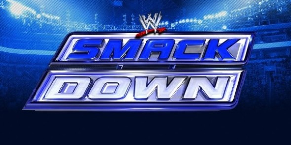 WWE SmackDown Logo Photo Credit: WWE