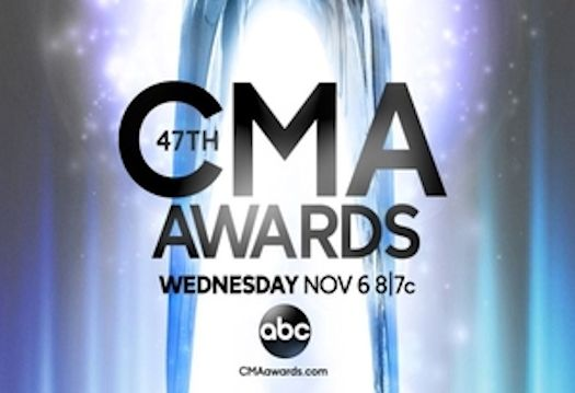 47th Annual CMA Awards Logo Photo Credit: Country Music Association