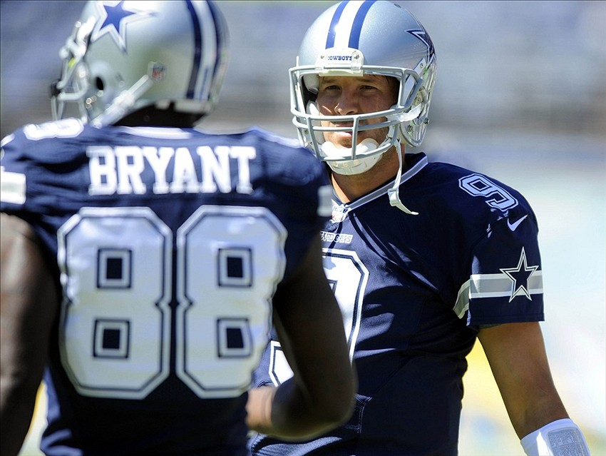 Dallas Cowboys to wear blue jerseys for Thanksgiving - FanSided ...
