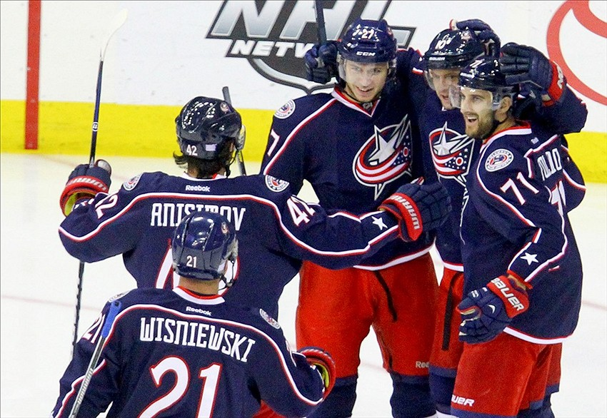 Columbus Blue Jackets will host the 2015 NHL All-Star game