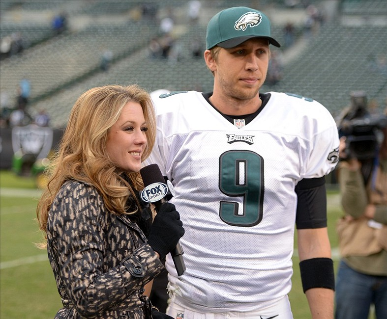 Nick Foles Is Now A Believer In Chip Kelly S Offense