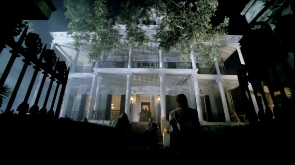 Miss Robichaux's Academy for Exceptional Young Ladies is being besieged by the undead in tonight's episode of 'American Horror Story: Coven' entitled 'Burn, Witch. Burn!' Photo Credit: FX