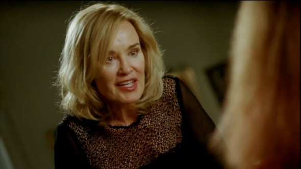 Jessica Lange as Fiona Goode in Episode 5 of 'American Horror Story: Coven'. Photo Credit: FX