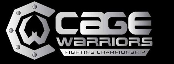 Image via Cage Warriors