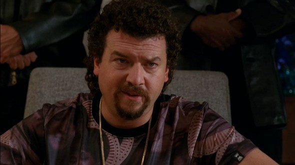 Danny McBride as Kenny Powers in 'Eastbound & Down' Season 4 Episode 7 entitled 'Chapter 28'. Photo Credit: HBO