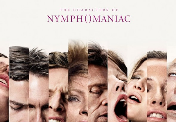 "The Cast of the film ""Nymphomaniac"". Photo Credit: Zentropa Entertainments"