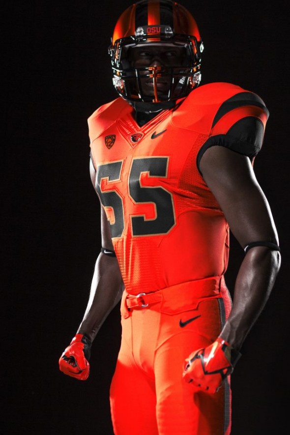 Oregon State unis